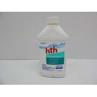 HTH 67078 Pool Salt Salt Cell Saver DISTRESSED BOTTLE