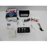 Red Sea 306027 Foundation Pro Test Kit Coral Reef Aquarium