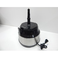 Hamilton Beach 70730 10-Cup Food Processor & Vegetable Chopper Motor