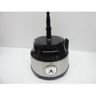 Hamilton Beach 70730 10-Cup Food Processor & Vegetable Chopper Motor