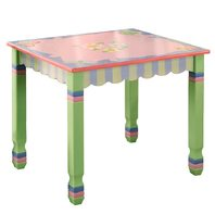 Fantasy Fields by Teamson W-7484A1 Magic Garden Table