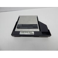 "Dell 3.5"" 1.44 MB Floppy Disk Drive Module"