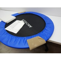 "ANCHEER Mini Fitness 38"" Trampoline"