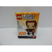 LEGO 41608 BrickHeadz Han Solo Building Kit (141 Piece) 6212773