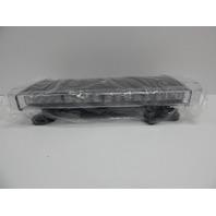 "VSLED Black Aluminium Case 21.5""Inch 40 LED Emergency Recovery LightBar"