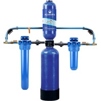 Aquasana EQ-1000 10 yr Whole House Water Filter System