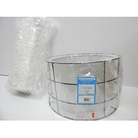 M.R. Lamp & Shade W-m.r.8992 Table Lamp, 27, White