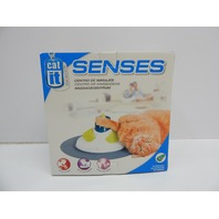 Catit Design 50720A1 Senses Massage Center Interactive Cat Toy