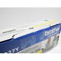 Brother Genuine TN227Y High Yield Yellow Toner Cartridge BOX DAMAGE