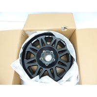 "Pro Comp Alloys Series 05 Wheel with Flat Black Finish (17x8""/5x127mm) BOX DMG"