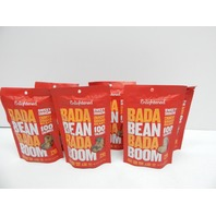 Enlightened Bada Bean Bada Boom Bean Snack, Sweet Sriracha, 4.5oz (6 Count)