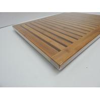 Wholesale HW554 Bamboo Bath Sauna Hot Tub Shower Mat
