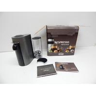 Nespresso by De'Longhi ENV155T VertuoPlus Deluxe Coffee & Espresso Machine Titan