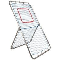 Champion Sports BN4272 Adjustable Training Practice Rebound Pitchback Net