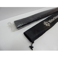 FrostGuard 52863 Windshield Pro Cover with Mirror Covers DISTRESSED CARRY BAG