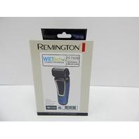 Remington PF-7600 F8 Comfort Series Wet & Dry Men's Electric  Foil Shaver