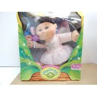 """Cabbage Patch Kids New 14"""" Kid Doll Girl in Ballet Dreams Outfit BOX DAMAGE"""