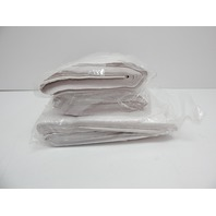 "Crown Display White Tissue for Shipping Packing  15"" X 20"" - 960 Sheets, 3 Packs"
