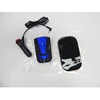 Jackshop V7 Useful Voice Alert and Car Speed Alarm Radar Detector NO ORIG BOX