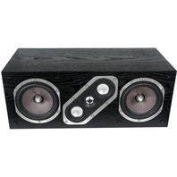 Energy Speaker Systems 72-21168 RC-LCR Center Speaker (Black)