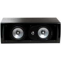 Energy CC-10 Center Channel Speaker (Black)