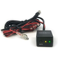 Uniden RDA-HDWKT Radar Detector Smart Hardwire Kit with Mute Button