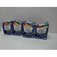 Happy Squeeze Organic Baby Superfoods Twist Apple/Kale/Blueberry 16pk BOX DMG