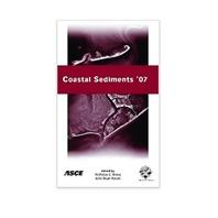 Coastal Sediments 2007, Paper Back