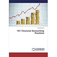 101 Financial Accounting Practices, Paper Back