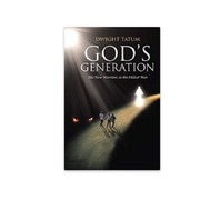 God's Generation: His New Warriors in the Oldest War, Paper Back