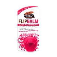 Palmer's Cocoa Butter Formula Moisturizing Lip Flip Balm, Juicy Watermelon, 2ct