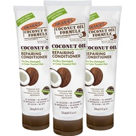 Palmer's Coconut Oil Formula Repairing Conditioner, 8.5 Ounce (Pack Of 3)