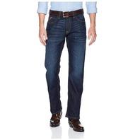 ARIAT 10022608 Men's Rebar M4 Low Rise Boot Cut Jean, 40w x 34l