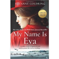 My Name is Eva: An absolutely gripping historical novel Paperback Book