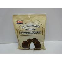 Zachary Chocolates Old Fashioned Vanilla Creme Drops, 8 Ounce Bag
