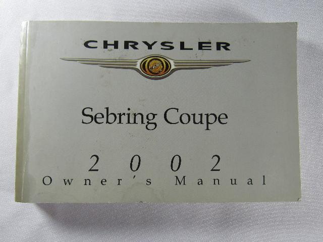 Download 2002 Manual Guide