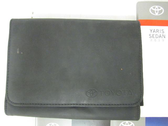 2008 toyota yaris owners manual set $36. 99   picclick.