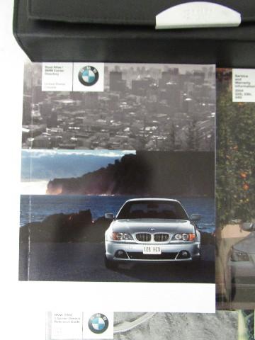 bmw 530i manual 2004