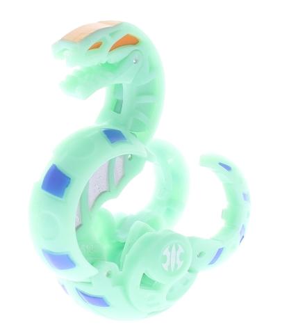 Bakugan Battle Brawlers Abis Omega Ventus Abisomega 610G Green