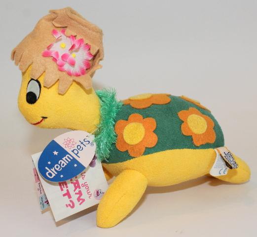 New Dream Pets Reissue by Dakin Honolulu Harry #10