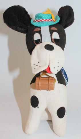 New Dream Pets Reissue by Dakin St Bernard #3 Puppy Dog