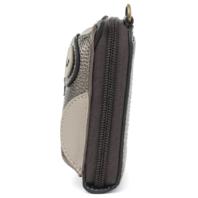 Charming Chala Hoot Hoot Owl Purse Wallet Credit Cards RFID Wristlet