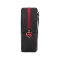 Santoro London Handbag Purse Gorjuss Tartan Heart Shoulder Bag The Collector