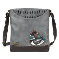 Chala Baby Duck Bird Sweet Messenger Bag Purse Handbag