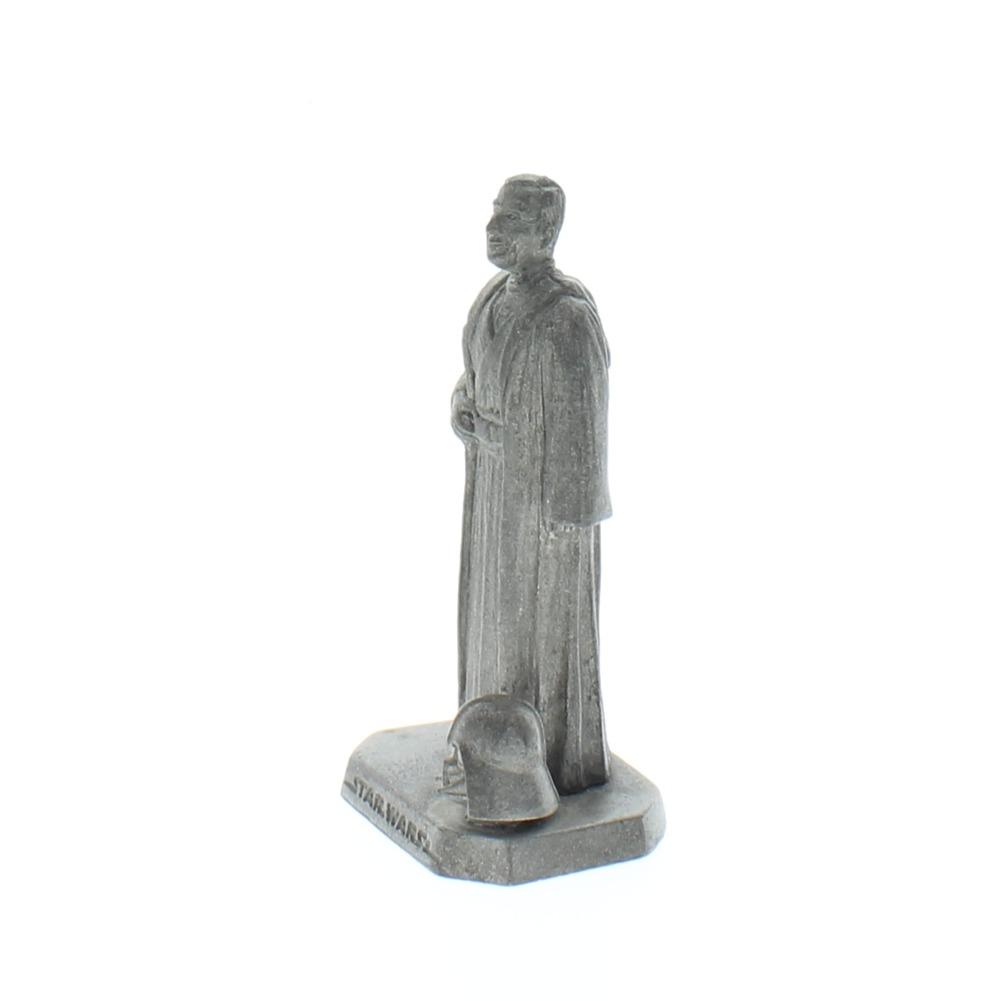 Rawcliff Fine Pewter Figurine Darth Vadar 1997 Star Wars Anakin Skywalker