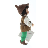 "Madame Alexander 8"" Doll Outfit Robin Hood Original Tagged Outfit  with Hat"
