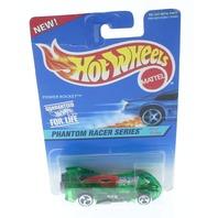 Hot Wheels Power Rocket Phantom Racer Series 1997 01/04 529