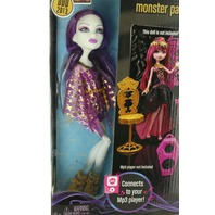 Monster High 13 Wishes Party Lounge with Spectra Vondergeist