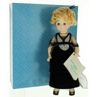 Madame Alexander Edith Wilson First Lady Series V 5 #1430  Original Box