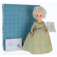 "Madame Alexander President First Lady Series VI Bess Truman Doll #1435 14"" Doll"
